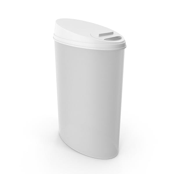 Thumbnail for Plastic Food Container