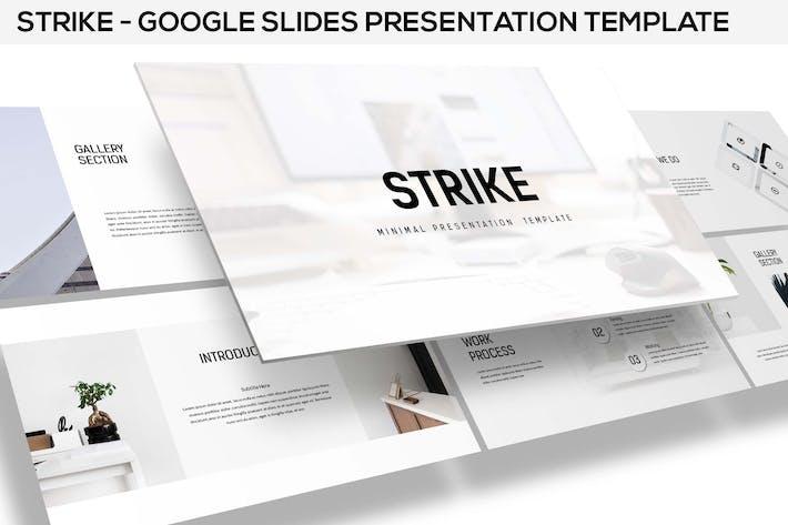 download 463 google slides minimal portfolio presentation templates