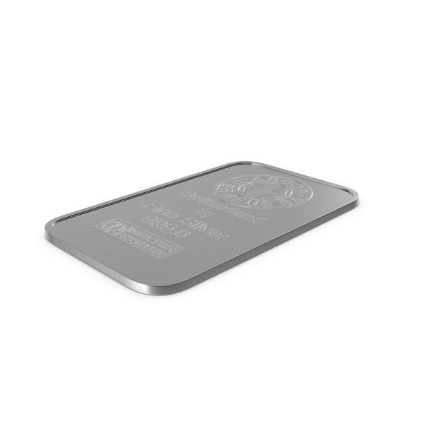 Silver Bar 1g