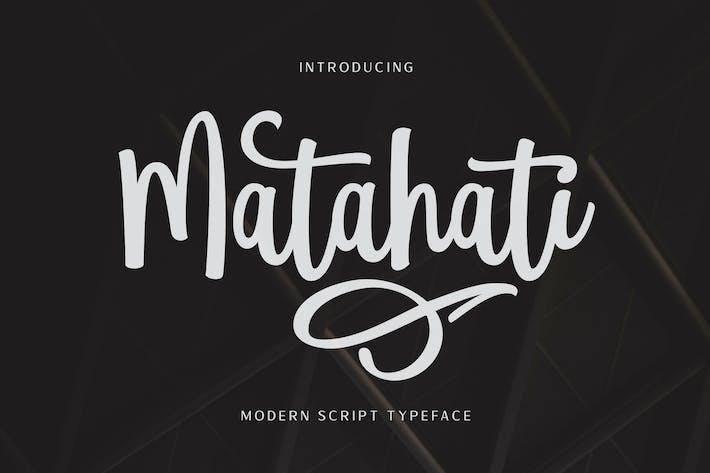 Thumbnail for Matahati