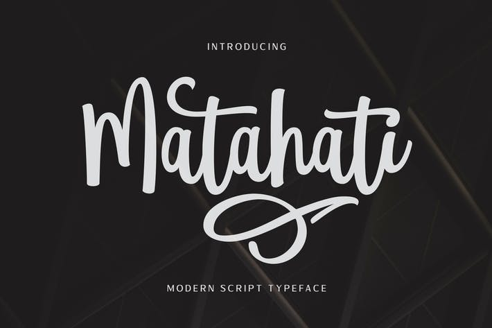 Cover Image For Matahati