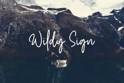 Signo de Wildy