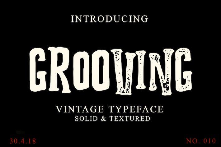 Download 6 Groovy Fonts - Envato Elements