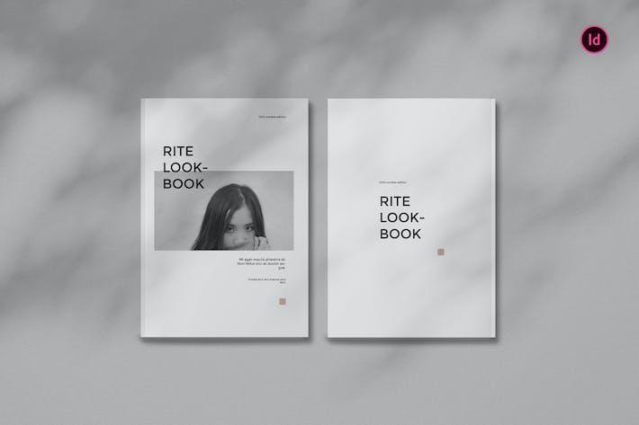 Thumbnail for Rite Fashion Lookbook BL