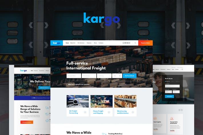 Thumbnail for Kargo