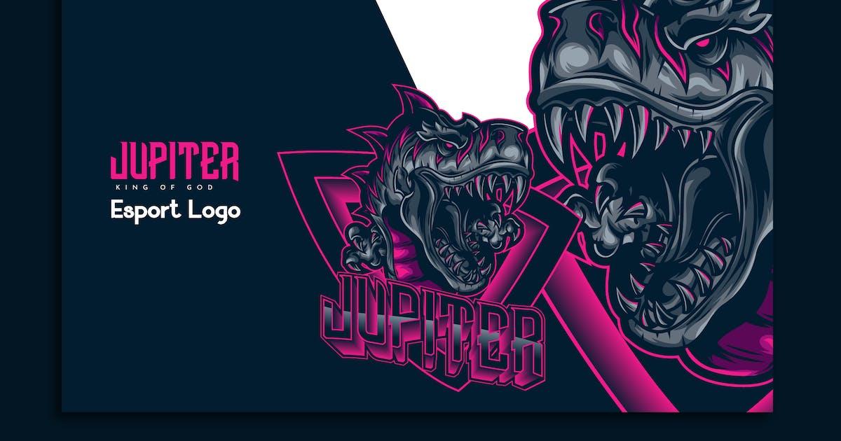 Download JUPITER E-SPORT LOGO by mursyiduchy