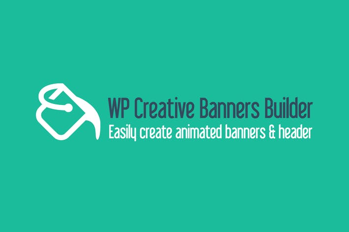 WP Creative Banner Builder