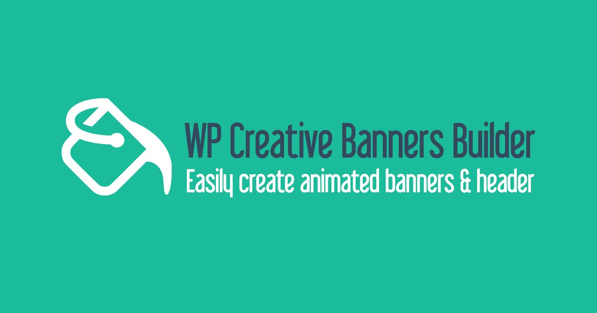 Download WP Creative Banners Builder by loopus