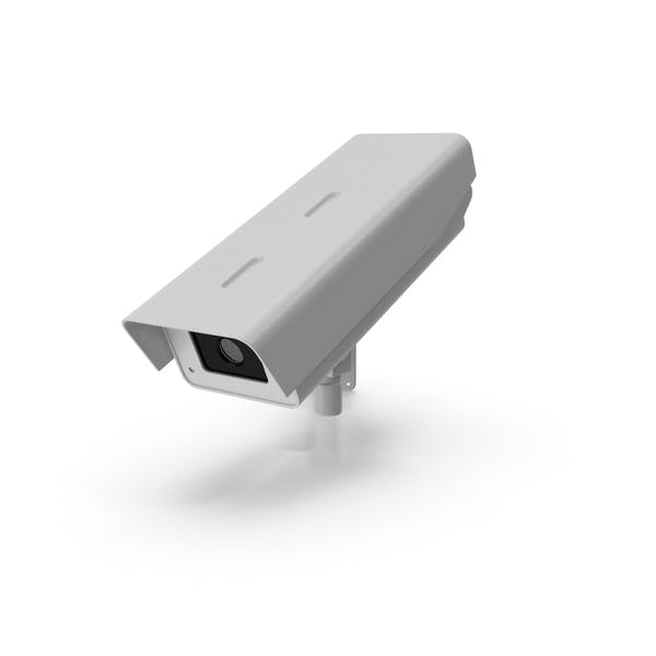 Thumbnail for CCTV Camera