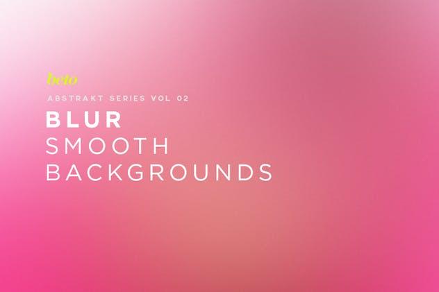 Blur - Smooth  Backgrounds V2