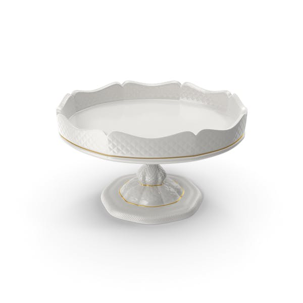 Fancy Porcelain Bowl
