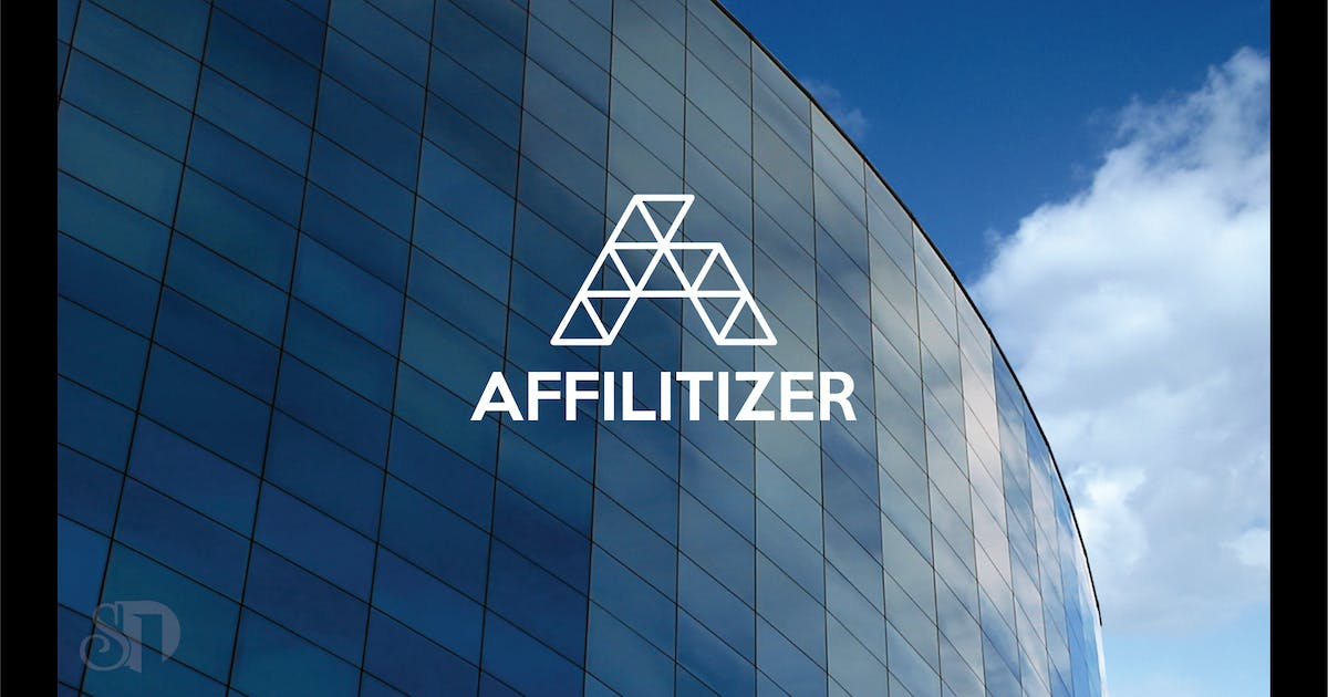 Download AFFILITIZER LOGO by shazidesigns