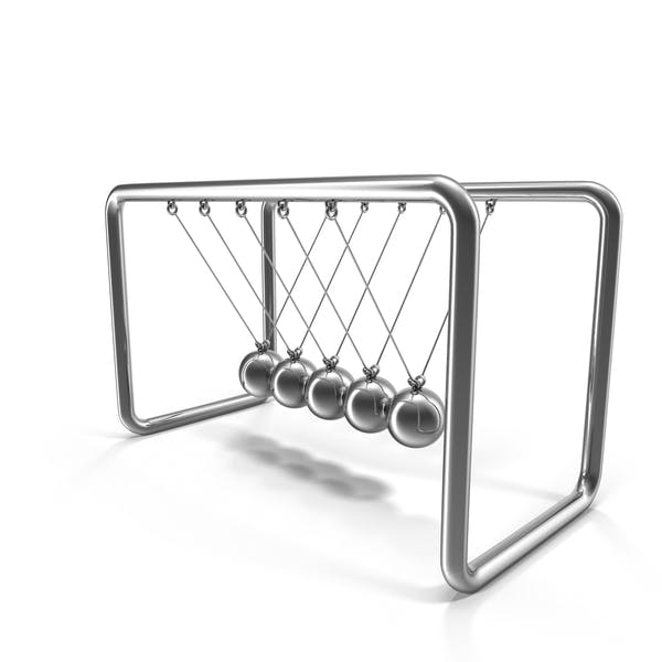 Thumbnail for Newton Cradle
