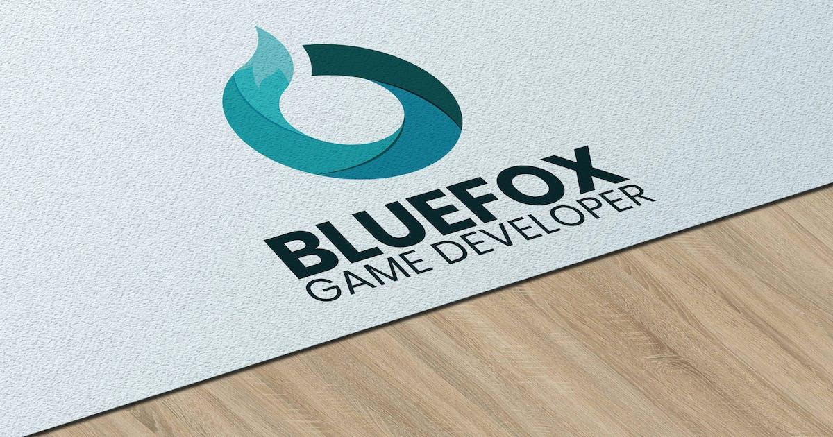 Download BlueFox Game Developer - Logo Template RB by Rometheme