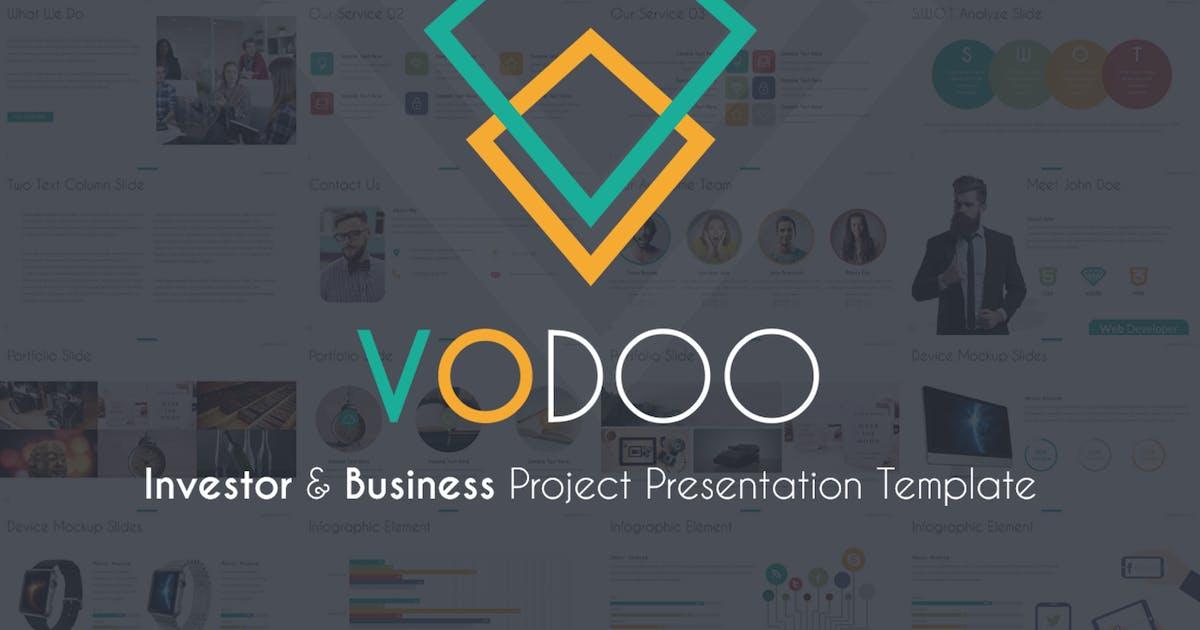 Download Vodoo - Powerpoint Template by inspirasign