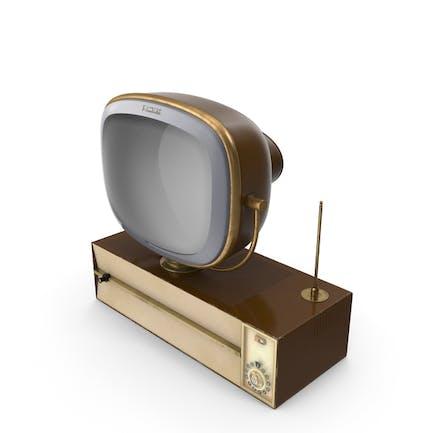 Soporte de TV Vintage Ajustable