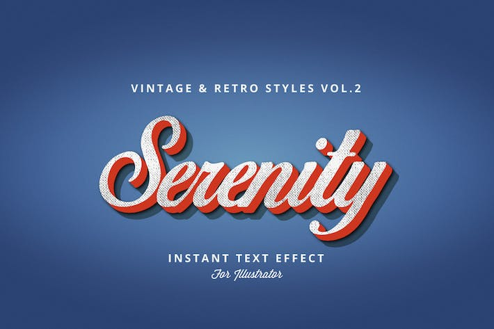 Thumbnail for Vintage and Retro Styles Vol.2