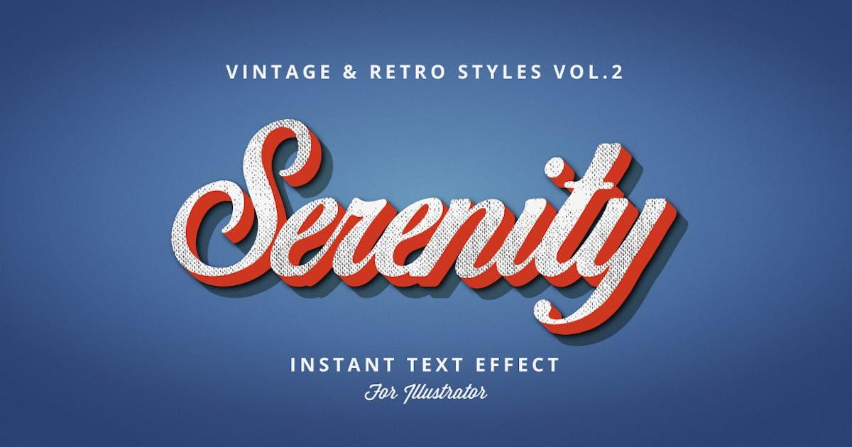 Download Vintage and Retro Styles Vol.2 by Minhaj