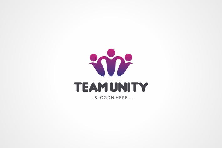 Thumbnail for Team Unity Logo
