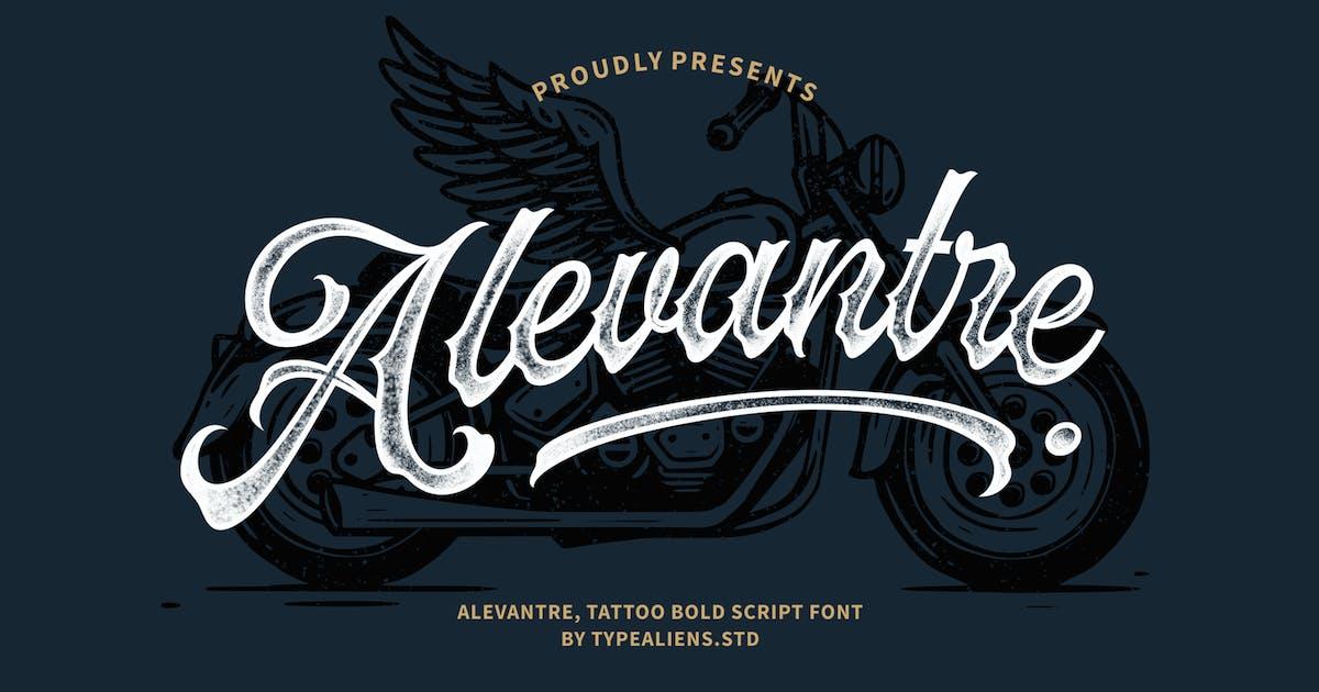 Download Alevantre by ilhamtaro