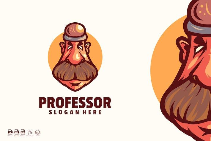 Thumbnail for Professor Logo template