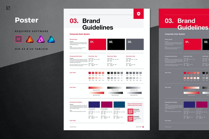 Thumbnail for Brand Manual