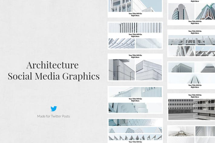 Thumbnail for Architecture Twitter Posts