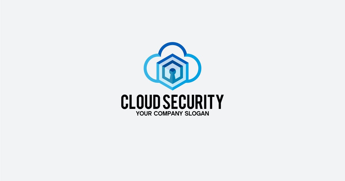 Download cloud security by shazidesigns