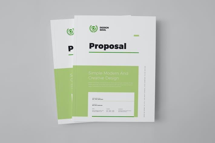 download 8 510 professional proposal template envato elements