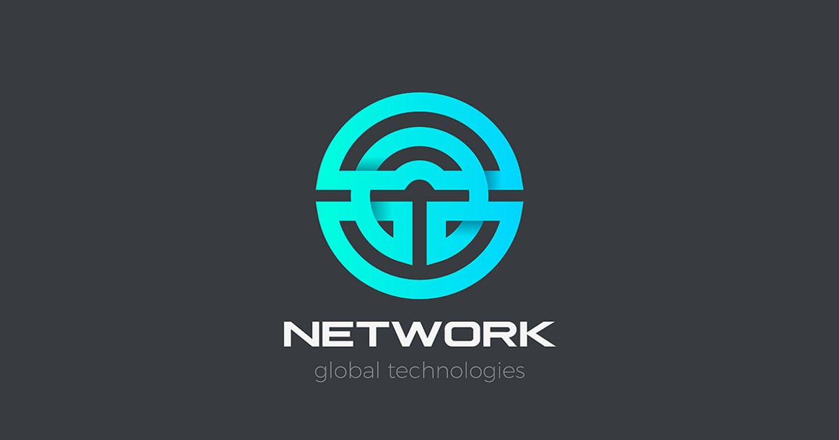 Download Artificial Technology Neural Network Logo by Sentavio