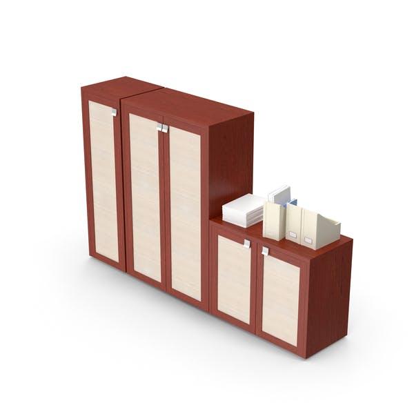 Cover Image for Designer Cabinet