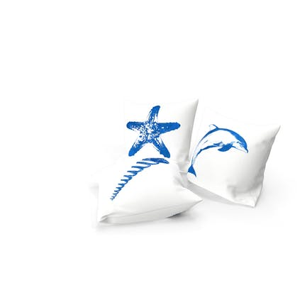 Sea Pillows