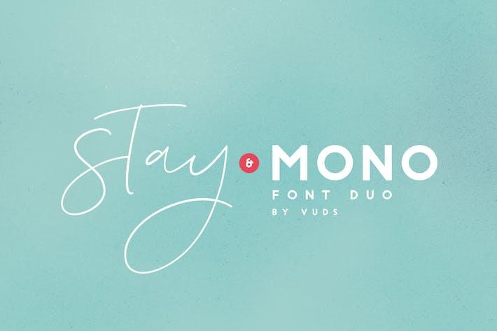 Stay Mono