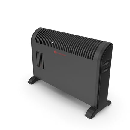 Convector Heater with Thermostat