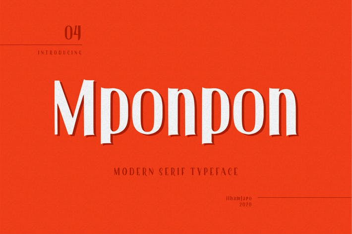 Thumbnail for Mponpon