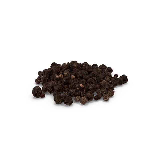 Thumbnail for Black Peppercorns