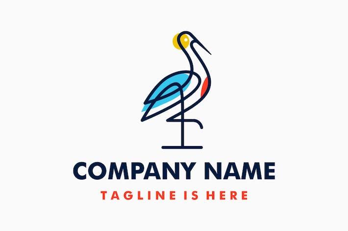 Thumbnail for Stork Logo