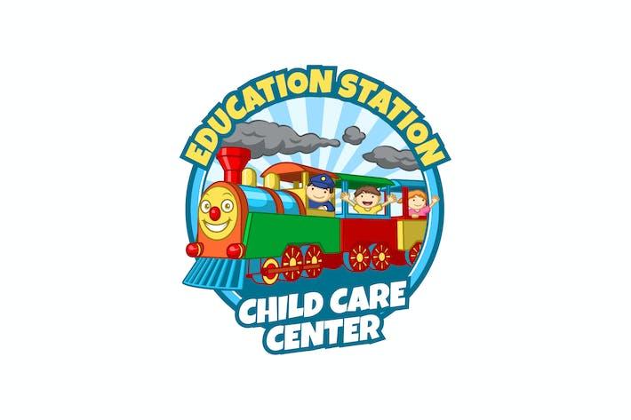 Thumbnail for Education Center Logo