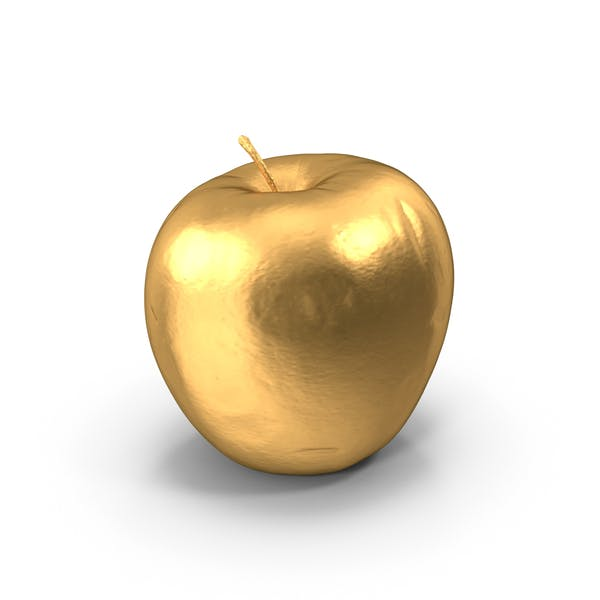 Golden Delicious Gold Apfel