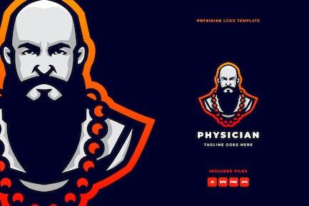 Physician Logo Template