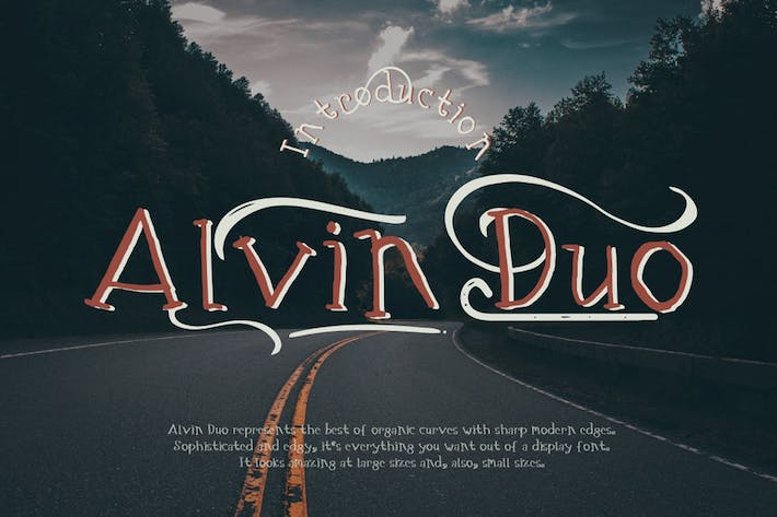 Thumbnail for Alvin Duo