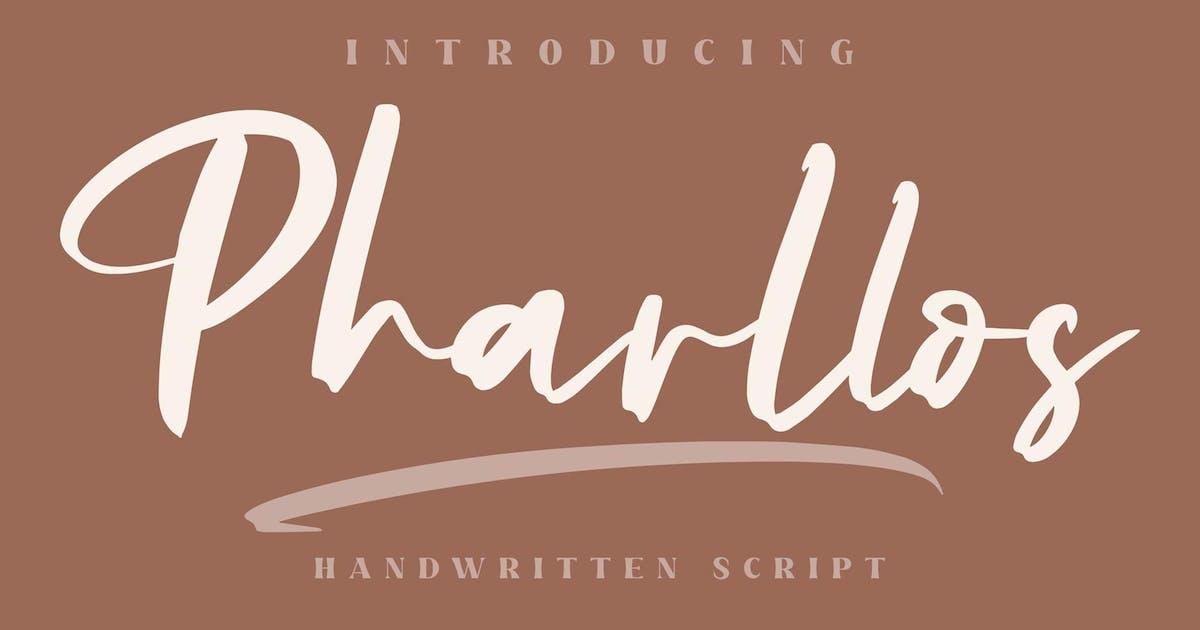 Download Pharllos Signature Script LS by GranzCreative