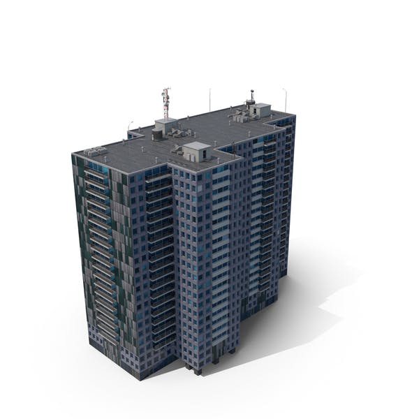 Thumbnail for Skyscraper Building