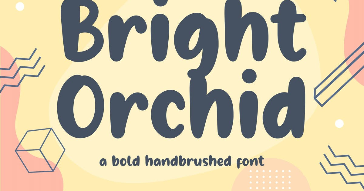 Download Bright Orchid YH by GranzCreative