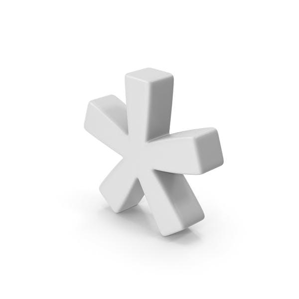 Символ звезды
