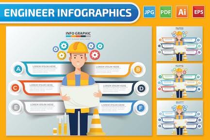 Engineering Infographics