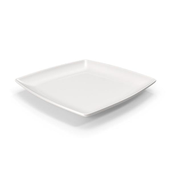 Thumbnail for Ceramic Serving Plate
