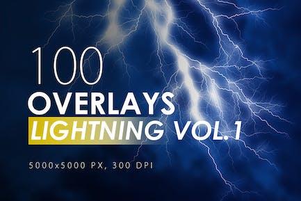 100 Blitz-Overlays Vol. 1