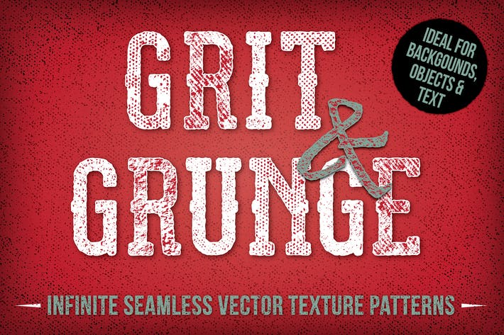 Thumbnail for Grit and Grunge Repeat Patterns