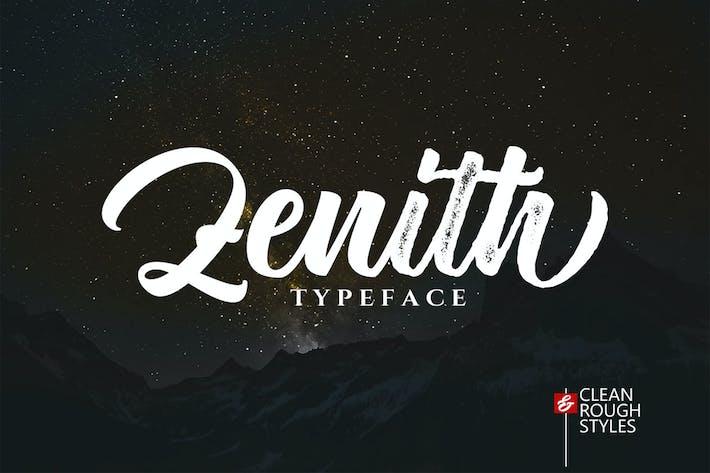 Cover Image For Zenit Script